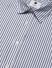 NN07 - Mayer 5112 - casual skjortor - blue stripe - 3