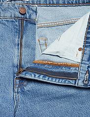 NN07 - Jeans Shorts 1817 - denim shorts - blue denim - 3
