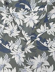 NN07 - Miyagi 5144 - short-sleeved shirts - multi colour print - 2