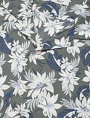 NN07 - Miyagi 5144 - short-sleeved shirts - multi colour print - 3