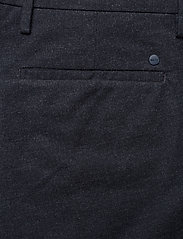 NN07 - Theo 1138 - pantalons habillés - navy blue - 4