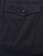 NN07 - Steven 1206 - pantalons habillés - navy blue - 5