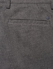NN07 - Karl 1393 - pantalons chino - grey - 5