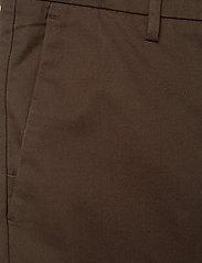 NN07 - Theo 1500 L30 - pantalons chino - brown - 3