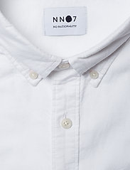 NN07 - Levon BD 5142 - oxford shirts - white - 3