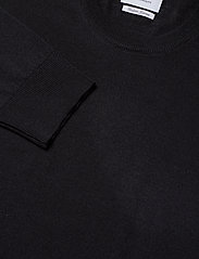 NN07 - Ted 6120 - tricots basiques - black - 3