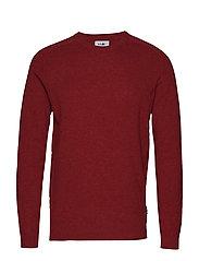 Edward 6333 - RED