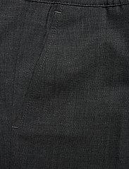 NN07 - Sebastian 1325 L32 - kostymbyxor - dark grey - 2
