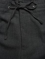 NN07 - Sebastian 1325 L32 - kostymbyxor - dark grey - 3