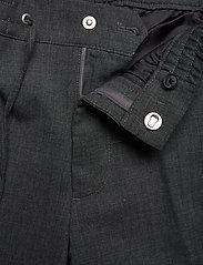 NN07 - Sebastian 1325 L32 - kostymbyxor - dark grey - 4