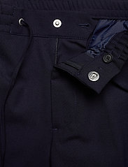 NN07 - Sebastian 1325 L32 - suit trousers - navy blue - 4