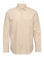 Errico Shirt 5160 - OFF WHITE