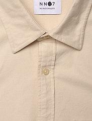 NN07 - Errico Shirt 5160 - peruspaitoja - off white - 2