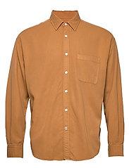 Deon Shirt 5161 - MUSTARD