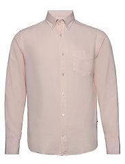 Levon Shirt 5969 - BEVERLY PINK