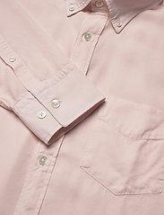 NN07 - Levon Shirt 5969 - casual - beverly pink - 2
