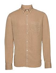 Levon Shirt 5969 - KHAKI