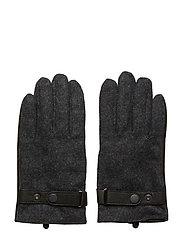 Glove Six 9077 - DARK GREY