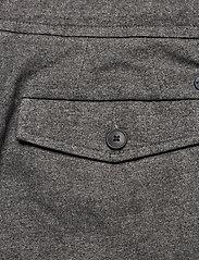 NN07 - Copenhagen 1254 L32 - kostymbyxor - grey mel - 4