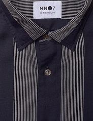 NN07 - Errico Shirt 5164 - casual - off white stripe - 2