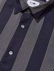 NN07 - Errico Shirt 5164 - casual - off white stripe - 3