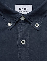 NN07 - Levon Shirt 5029 - basic skjorter - navy blue - 2