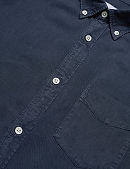 NN07 - Levon Shirt 5029 - basic skjorter - navy blue - 3