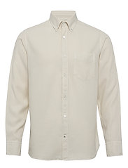 Levon Shirt 5029 - VANILLA