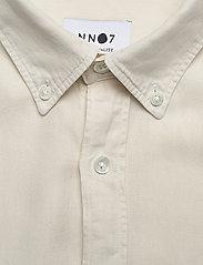 NN07 - Levon Shirt 5029 - peruspaitoja - vanilla - 2