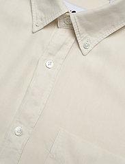 NN07 - Levon Shirt 5029 - peruspaitoja - vanilla - 3