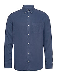 Levon Shirt 5029 - WASHED NAVY