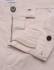 NN07 - Crown Shorts 1004 - short chino - beverly pink - 3