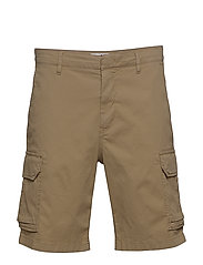 Cargo Shorts 1042 - DK KHAKI