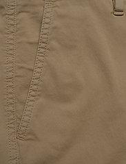 NN07 - Cargo Shorts 1042 - cargo shorts - dk khaki - 2