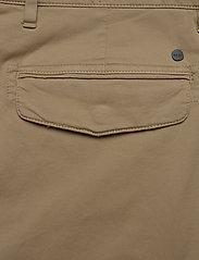 NN07 - Cargo Shorts 1042 - cargo shorts - dk khaki - 4