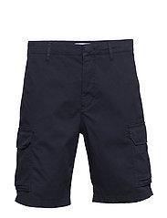 Cargo Shorts 1042 - NAVY BLUE