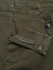 NN07 - Cargo Shorts 1042 - cargo shorts - olive - 3