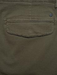 NN07 - Cargo Shorts 1042 - cargo shorts - olive - 4