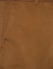 NN07 - Crown Shorts 1363 - short chino - canela brown - 2