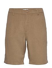 Crown Shorts 1363 - KHAKI