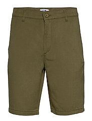 Crown Shorts 1363 - OLIVE
