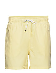 Jules Shorts 1392 - YELLOW