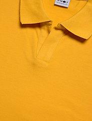 NN07 - Paul Polo 3463 - lyhythihaiset - solar yellow - 2