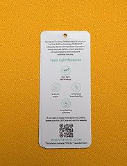 NN07 - Paul Polo 3463 - lyhythihaiset - solar yellow - 3