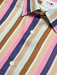 NN07 - Errico Shirt 5164 - casual - multi stripe - 3