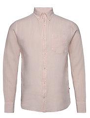 Levon Shirt 5706 - BEVERLY PINK