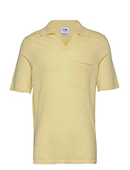 Ryan Polo 6311 - YELLOW
