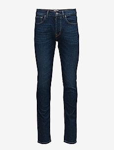 Jeans Three 1779 L32 - BLUE DENIM