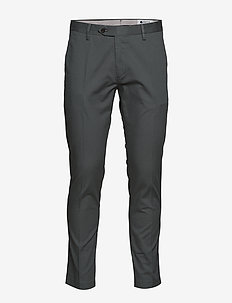 Theo 1178 L30 - suit trousers - green