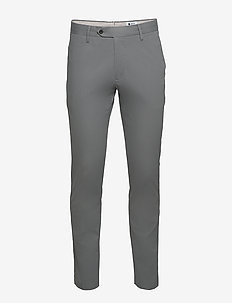 Theo 1178 L30 - anzugshosen - medium grey